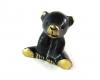 Sitting Bear by Walter Bosse, 4 cm H, Unmarked