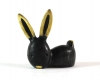 "Rabbit by Walter Bosse, Marked ""Baller Austria"""