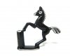 Walter Bosse Horse Pencil Holder, 9 cm, Unmarked