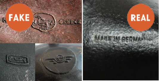 Update Authenticating Your Walter Bosse Hedgehog Ashtrays