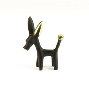 Walter Bosse Donkey Figurine