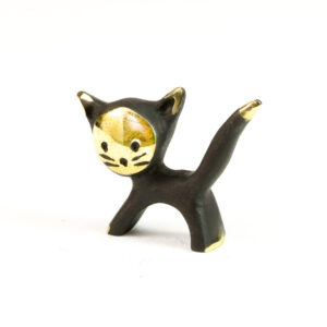 Walter Bosse Cat Figurine