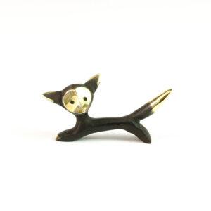 Walter Bosse Fox Figurine