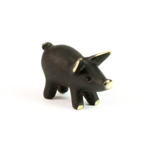 Walter Bosse Pig Figurine