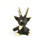 Walter Bosse Devil Figurine