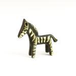 Walter Bosse Zebra Figurine