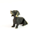 Walter Bosse Dachshund Figurine