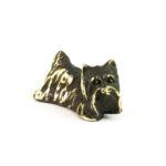 Walter Bosse Yorkshire Terrier Figurine