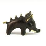 Walter Bosse Wild Boar Figurine