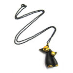Walter Bosse Necklace - Cat Friends