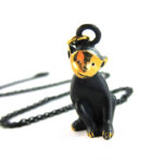 Walter Bosse Necklace - Monkey