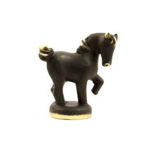 H018 – Hagenauer Brass Horse