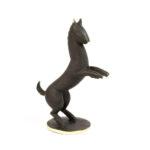 H020 - Hagenauer Brass Horse