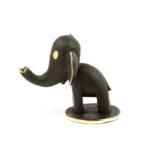H03 - Hagenauer Brass Elephant