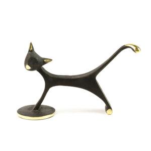 H07 – Hagenauer Brass Cat