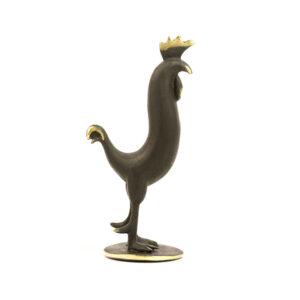 H31 – Hagenauer Brass Rooster