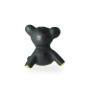 Walter Bosse Brass Bear Figurine — 390