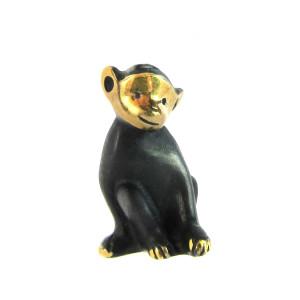 """Walter Bosse Monkey Figurine — """"Affe"""" —5239"""