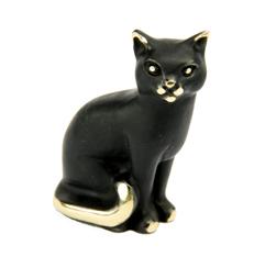 "Walter Bosse Cat Figurine — ""Katze"" — 6053"