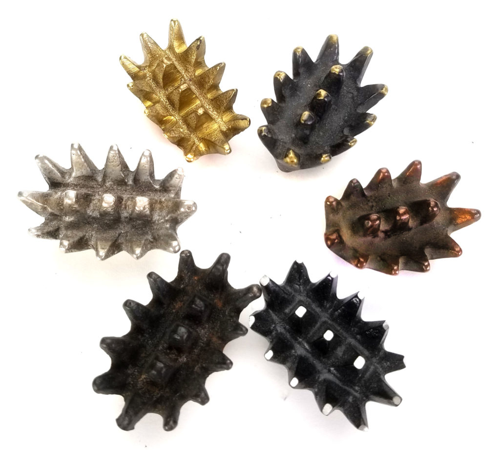 Walter Bosse Hedgehogs