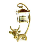 Walter Bosse Cow Thermometer Holder