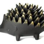 Walter Bosse Hedgehog Ashtrays